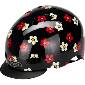 Nutcase Street MIPS Casque, fun flor all gloss